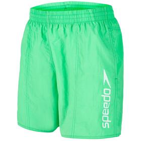 speedo Scope 16 zwembroek Heren groen
